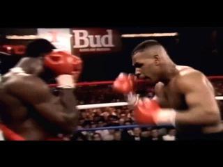 Лучшее видео о Майке Тайсоне / Best Video of Mike Tyson