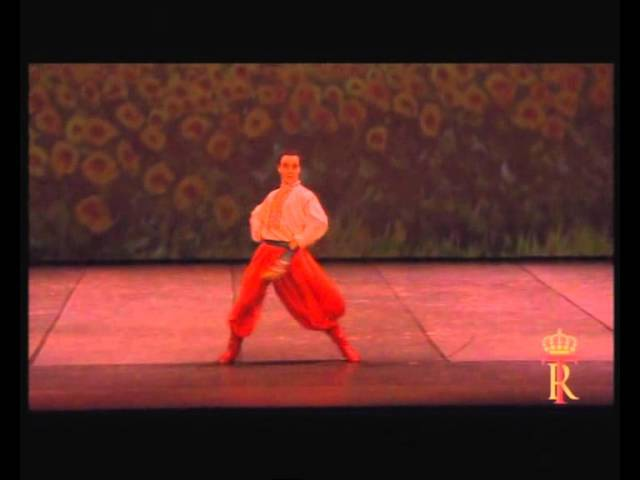 Гопак из балета Тарас Бульба Gopak from ballet Taras Bulba