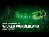 Post event movie Sensation Thailand 2014 'Wicked Wonderland' presented by Heineken