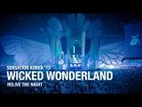 Post event movie Sensation Korea 2013 'Wicked Wonderland' presented by Heineken