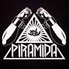PIRAMIDA records(ЦАО)