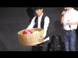 [FANCAM] 151007 Yixing Birthday Party @ EXO's Lay (Zhang Yixing) - Game