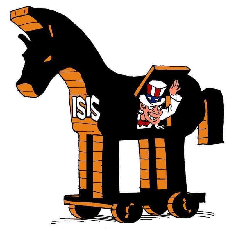 Trojaner ISIS