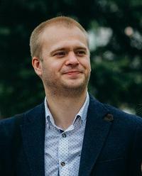 Кирилл Гребенюков