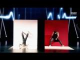 Танцы ТНТ (Quest Pistols - Разные) Алиса Доценко и Алексей Карпенко