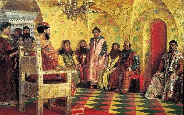 Сколько царей было в России