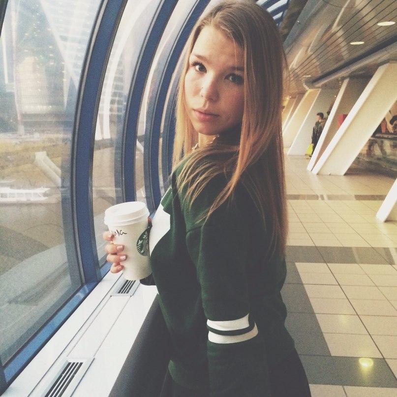 Полина Калашникова | Москва