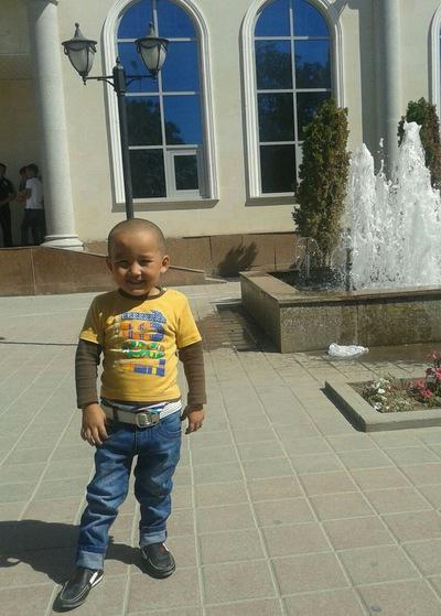 Рысбек Токбаев,