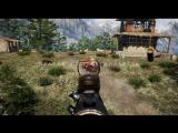 Far Cry 4...Клоны должны умереть ч.2...
