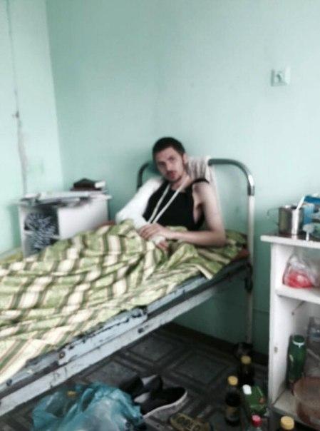 СБУ предотвратила покушение на Авакова - Цензор.НЕТ 3402