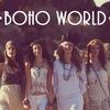 Boho World