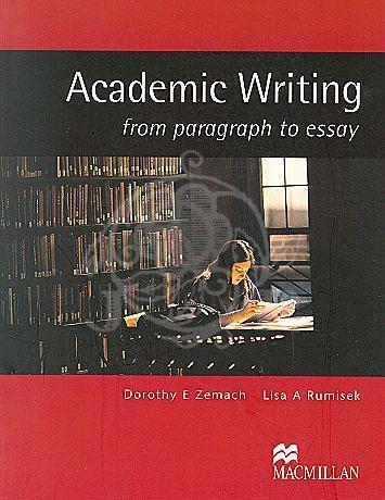 Academic essay writting