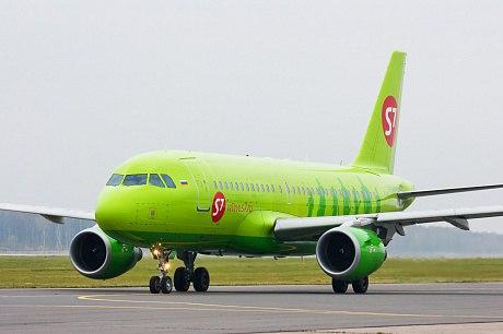 Жители Нижнекамска смогут отправить срочное письмо самолетом