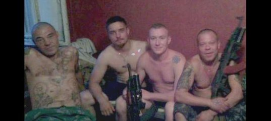 В оккупированном террористами Луганске подорвана чебуречная из-за игры в кегли боевой гранатой - Цензор.НЕТ 5741