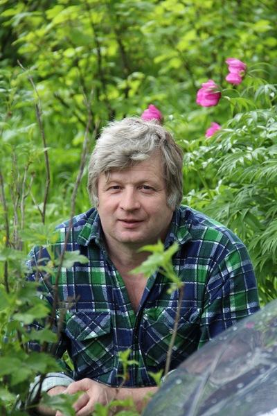 Владимир Бубнов