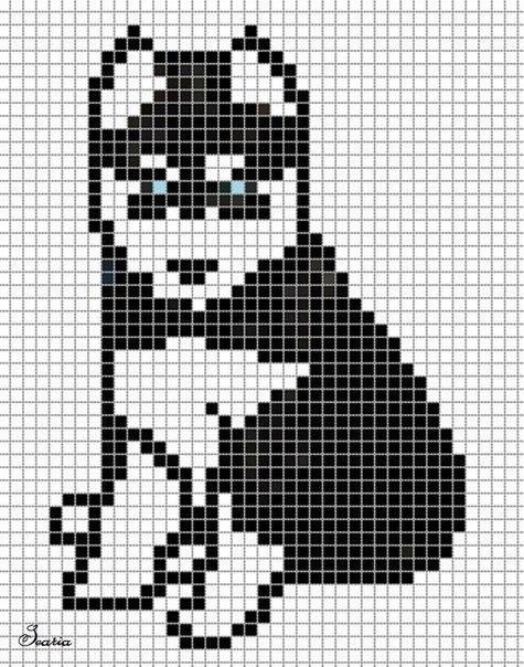 Я хочу схему с котом саймоном