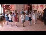 70е Победы дс,танец синий платочек.