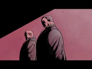 Рыцари Марвел. Вечные 4 серия из 10 / Marvel Knights. Eternals Episode 4 (2014) Rus Русская Озвучка