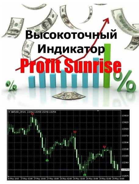 profit sunrise индикатор для бинарных опционов
