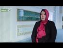 'Хикмет' студиясы ұсынады Айдана Нұрболқызы Рамазан нұр шашқан ай