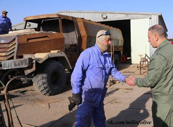 العراق يبدا بصناعة عربات امراب محليا  LvkvjhTKU0I