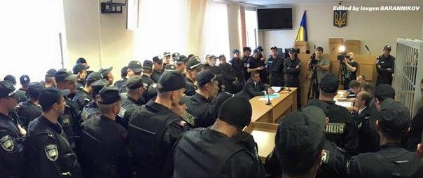 В Кишиневе возобновилась антиправительственная манифестация - Цензор.НЕТ 6779