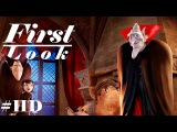 Hotel Transylvania 2 - Movie First Look (2014) Sony Pictures Animation Movie HD