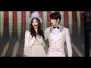 [HD] Maknae Performance (Taemin, Sulli, Chansung, Jiyoung, Lizzy, Mir, Seohyun) - Circus