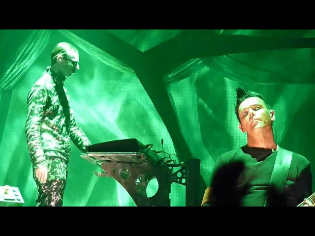 Rammstein - Mutter [01.03.2012 - Manchester] (multicam by -NIGHTWOLF-) HD