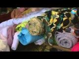 Фильм о  процессе производства детской одежды
