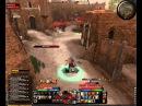 AoC PvP - Fury, solo arena, my epic fail :D