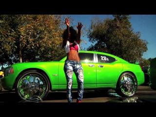 K Kutta ft. S.O. Certified - Pull Out Ya Stick