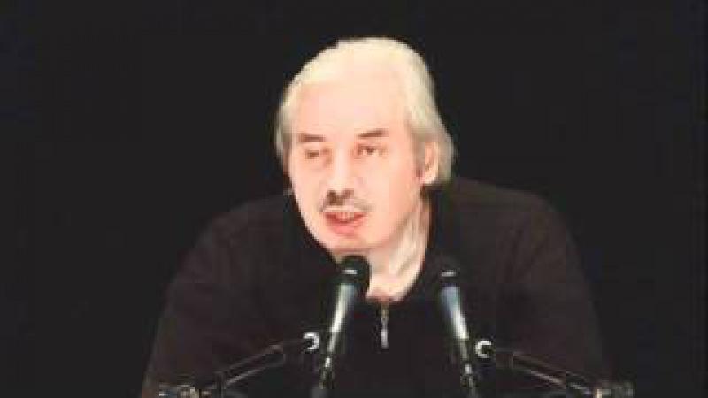 Н.В. ЛЕВАШОВ... АТОМНАЯ ГИБЕЛЬ СОДОМА И ГОМОРРЫ - 2011