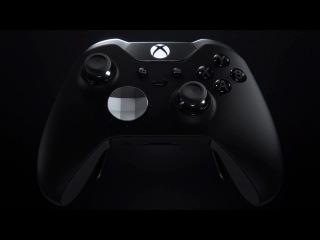 Xbox Elite Wireless Controller Trailer (Xbox One)