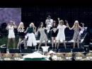 150814 소녀시대 Girls' Generation PARTY 리허설 직캠 1 DMZ 평화콘서트 @임진각 평화누리공원 by DarkSniper