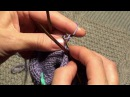 Вязание для начинающих. Носки (начало)