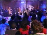 Mary J. Blige &amp Lauryn Hill - All That I Can Say (Live On Queen Latifah Show)