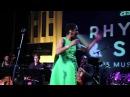 Lauryn Hill Performance @ Ascap Rhythm Soul Awards @ Beverly Wilshire