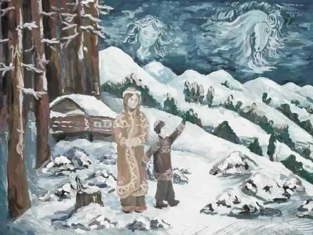 E. Grieg. Peer Gynt. 2/8. The Death of Ase