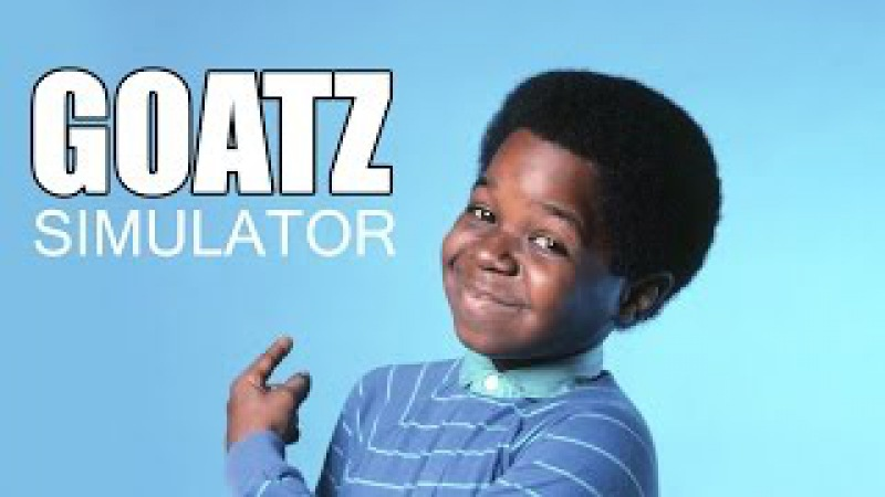 GoatZ Simulator