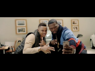 50 Cent - Lotto  ft. Rotimi (#NR)