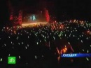Miku Hatsune on russian television | Мику Хацуне на НТВ