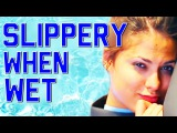 Slippery When Wet Fails Compilation