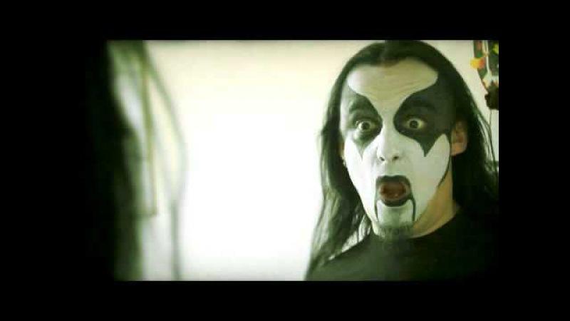 RECKLESS TIDE - Kleemähendeäbte ( Black Metal Is War ;-)