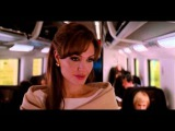 Клип - Трейлер к фильму Турист, Анджелина Джоли и Джонни Депп.