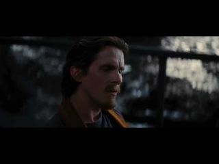 Трогательный момент из фильма Тёмный рыцарь: Возвращение легенды