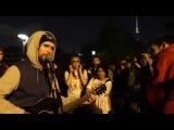 Фристайл Noize MC 13.05.2015