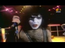 Kiss - I Was Made For Loving You 1979 - (HD)