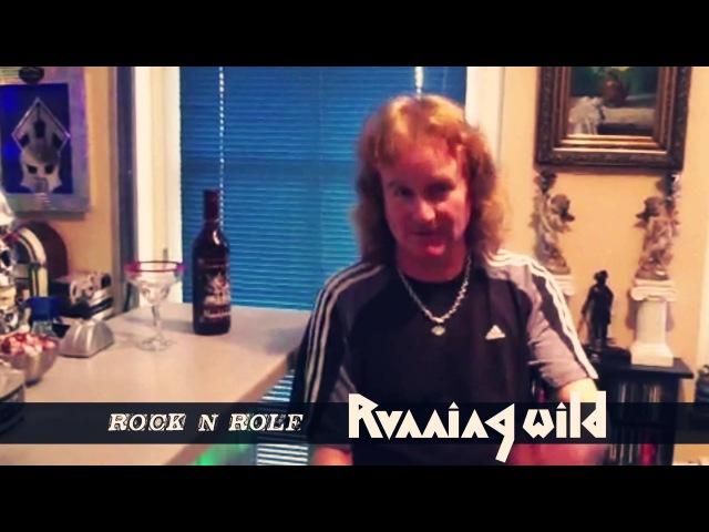 Ballroom Rock Radio - Rock'n'Rolf (RUNNING WILD)