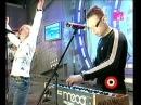 Arrival - Город на Песке (MTV Total Show 2004)